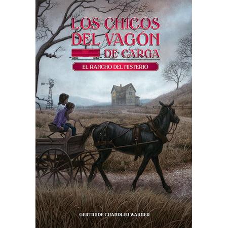 El rancho del misterio (Spanish Edition) (Porque Me Enamore Los Plebes Del Rancho)