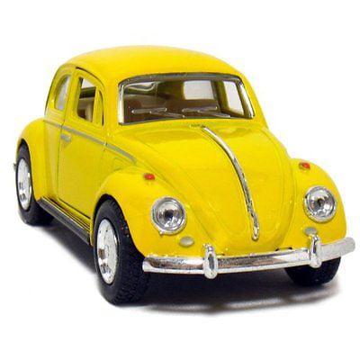 Volkswagen Beetle Diesel - 5