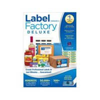 Label Factory Deluxe 4.0 (Email Delivery)