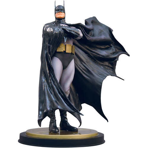 Batman the Dark Crusader Mini Statue