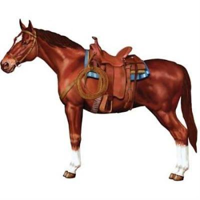 Jointed Horse, 2PK