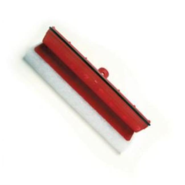 ADJ. A BRUSH PROD300 Bug Buster Squeegee, Replacement Pad