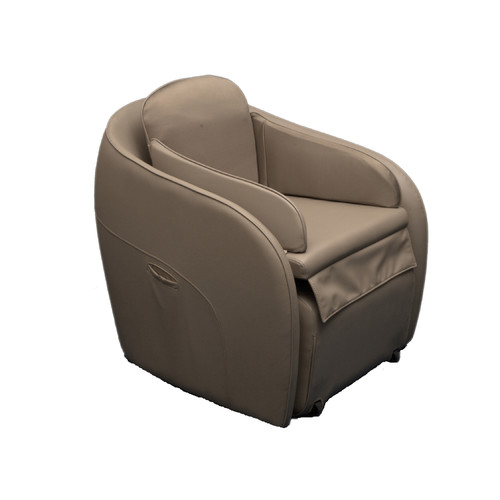 Omega Massage Aires Massage Chair with Ottoman