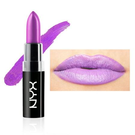 NYX Macaron Lippies - Violet (Lippy Lips)