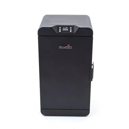 Charbroil Charcoal Smoker - Char-Broil 725 Digital Electric Smoker