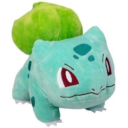Pokemon Bulbasaur Plush ()