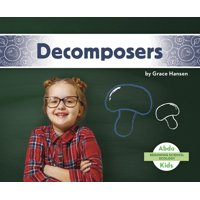 Decomposers (Paperback)