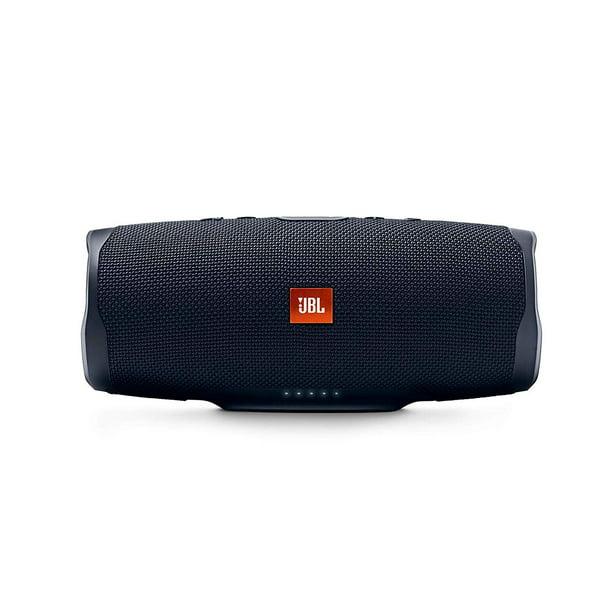 Jbl Charge 4 Portable Waterproof Wireless Bluetooth Speaker Black Walmart Com Walmart Com