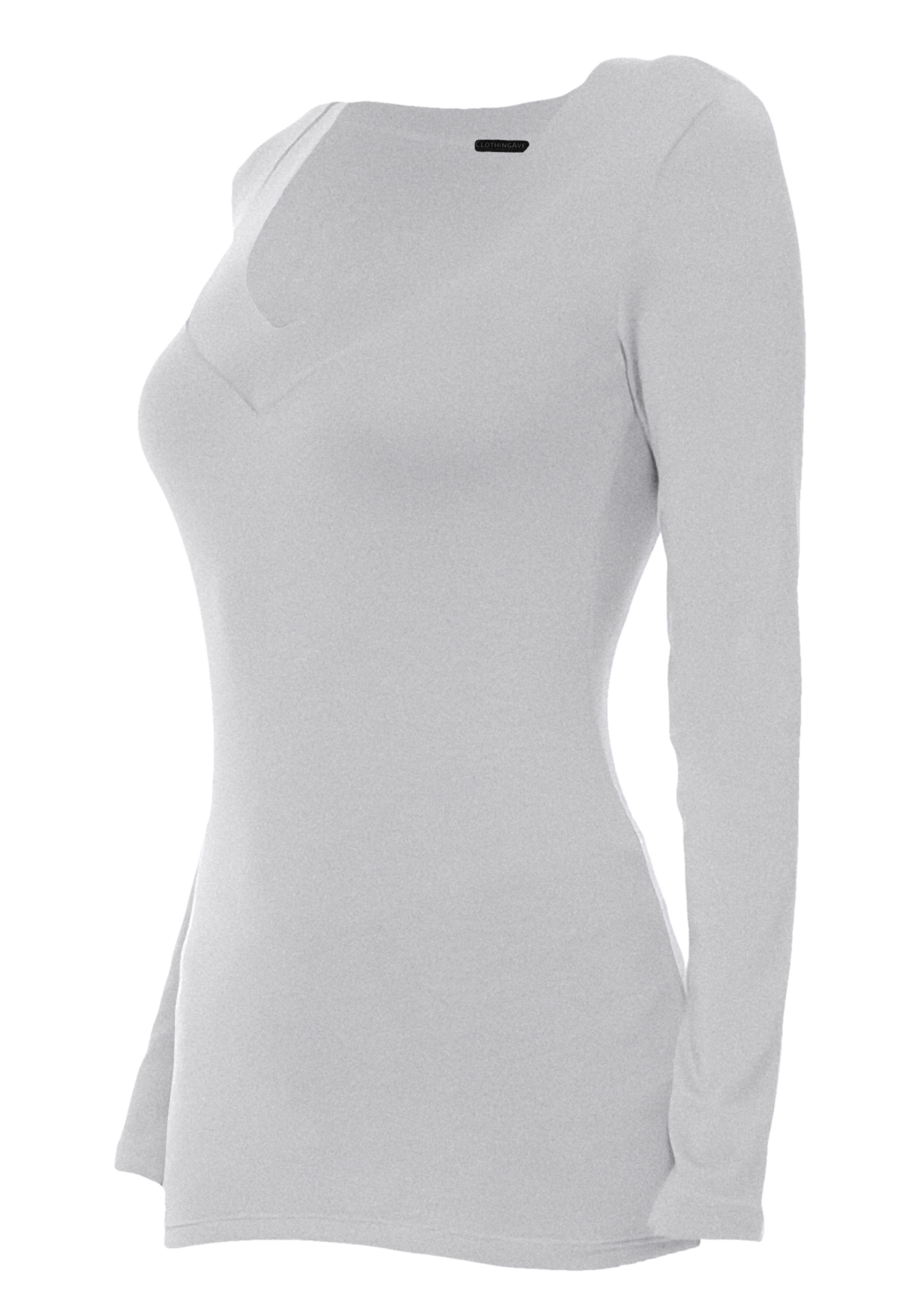 Womens Essential Basic Scoop Neck Bodysuits Breathable Cotton Jersey Collection ClothingAve