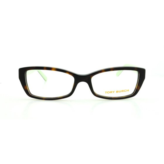 19c37bb80fe4 TORY BURCH Eyeglasses TY 2041 1286 Tortoise Mint 51MM - Walmart.com
