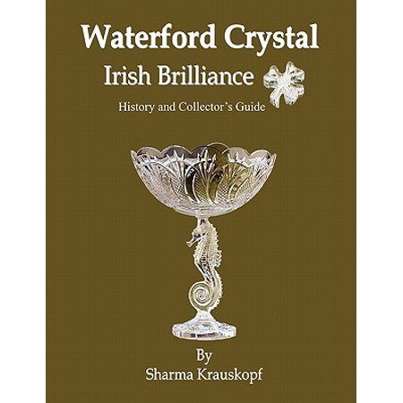 Waterford Crystal - Irish Brilliance