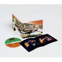 Houses of the Holy (CD) (Remaster)
