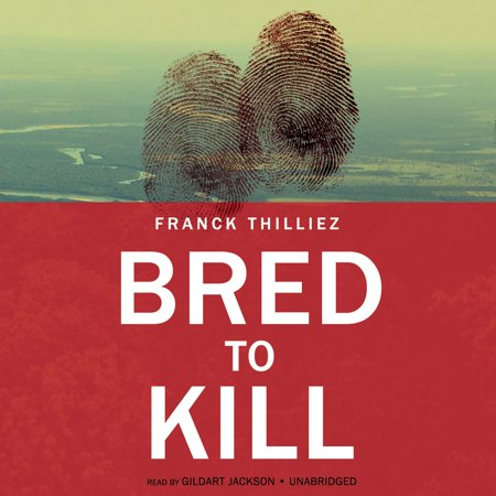 Bred to Kill - Audiobook (Bread 11s)