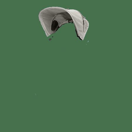 MUV REIS Stroller - Satin Black