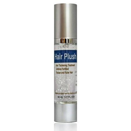 Ultrax Labs Hair Plush | Lush Caffeine Hair Loss Hair Growth Thickening Treatment Formula