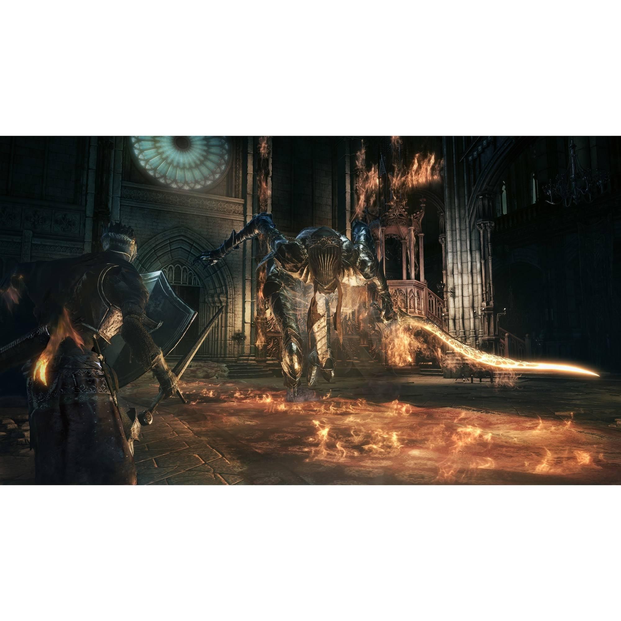Dark Souls 3, Bandai/Namco, Xbox One, 722674220095   Walmart.com