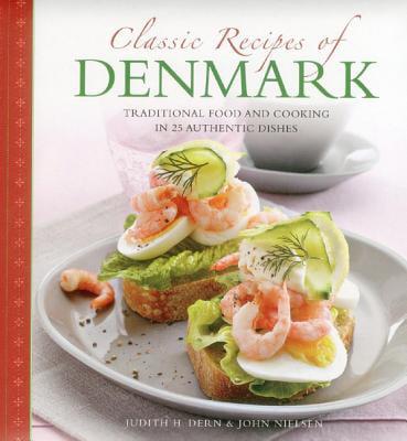 Classic Recipes of Denmark