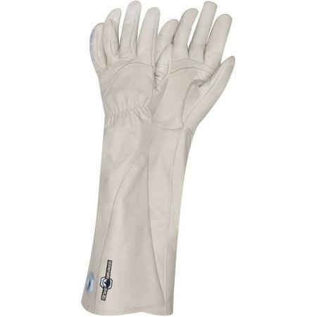 StoneBreaker Rose Gauntlet Women's Gardening Glove - Gauntlet Gloves