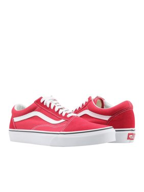 8d8d2e3fee4edf Product Image Vans Old Skool Crimson White Classic Low Top Sneakers  VN0A38G1Q9U