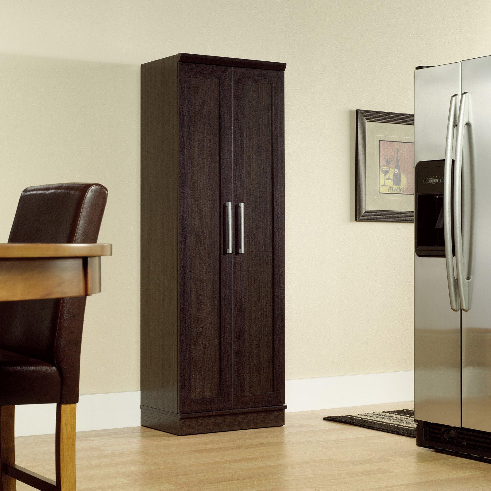 Sauder Homeplus Storage Cabinet - Walmart.com