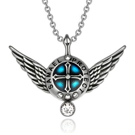Samael 12 Wings