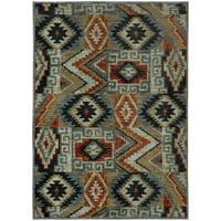 Oriental Weavers Sedona 5937D Indoor Area Rug