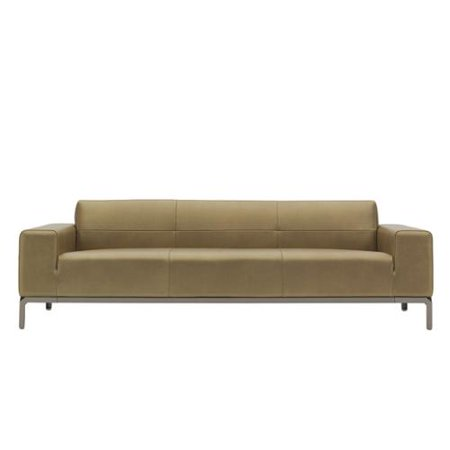 Affordable Alleno Italian Leather Sofa Recommended Item