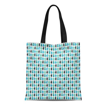 ASHLEIGH Canvas Tote Bag Irwin Robot Toy Allen Futurama Bender Retro Vintage Kitsch Reusable Handbag Shoulder Grocery Shopping (Shiny Bender Robot)