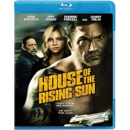 House of the Rising Sun (Blu-ray) (House Of The Rising Sun New Orleans Location)