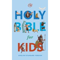 ESV Holy Bible for Kids, Economy (Paperback)