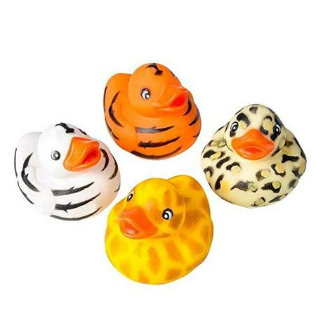 Rhode Island Novelty Safa Rubber Duckies One Dozen - image 1 de 1