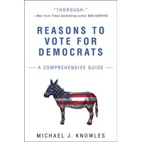Reasons to Vote for Democrats : A Comprehensive Guide