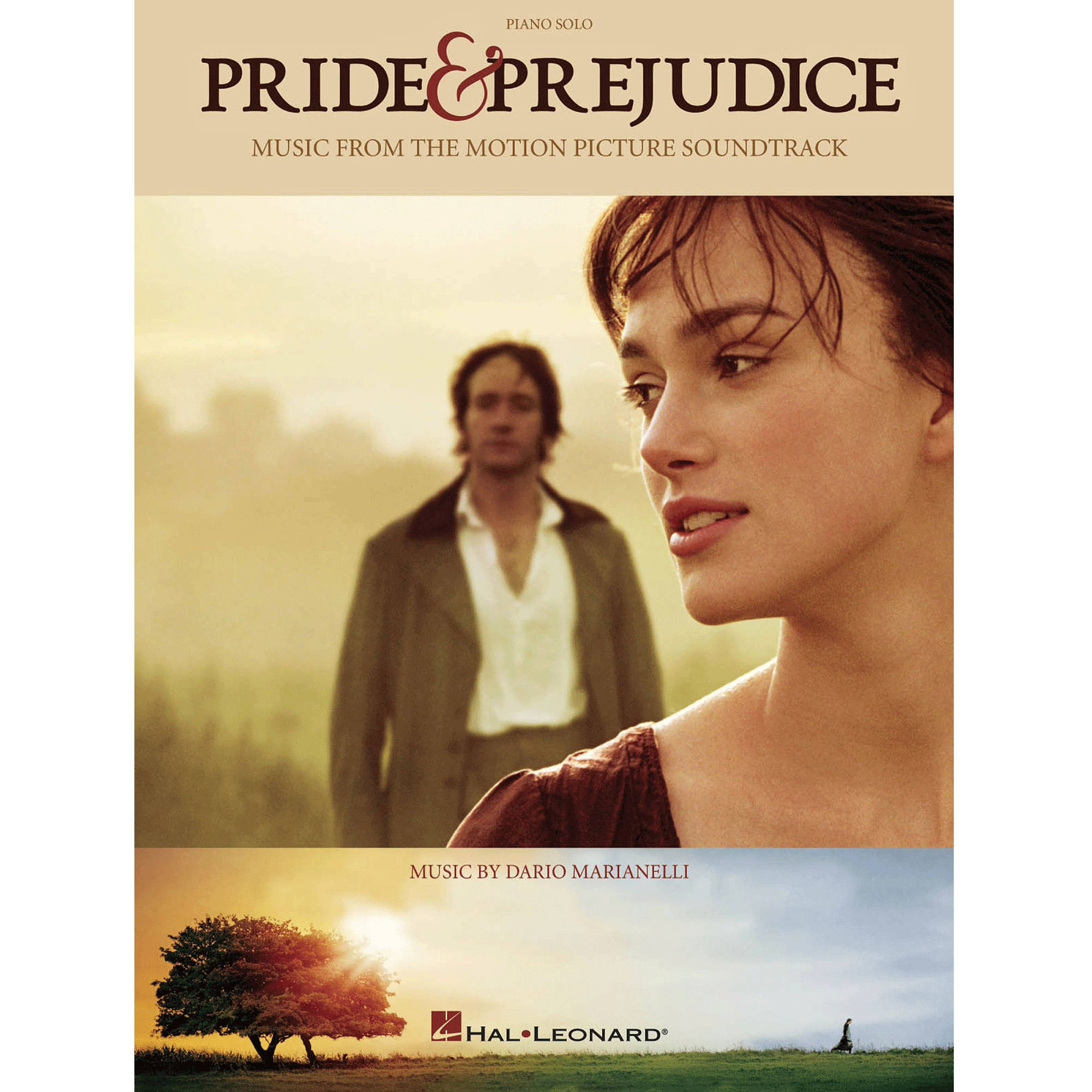 Pride and Prejudice, Music from the Motion Picture Soundtrack