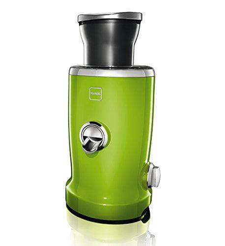 Novis Vita Juicer The 4-in-1 Juicer, Green Apple