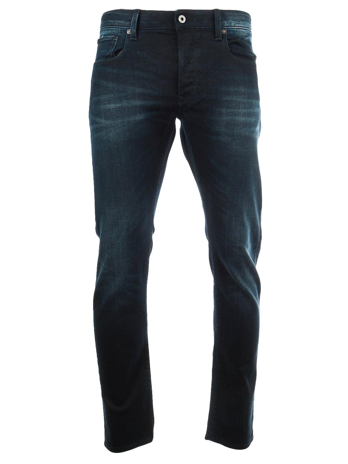 G-Star 3301 Slim Fit Casual Jean Denim Pant - Mens