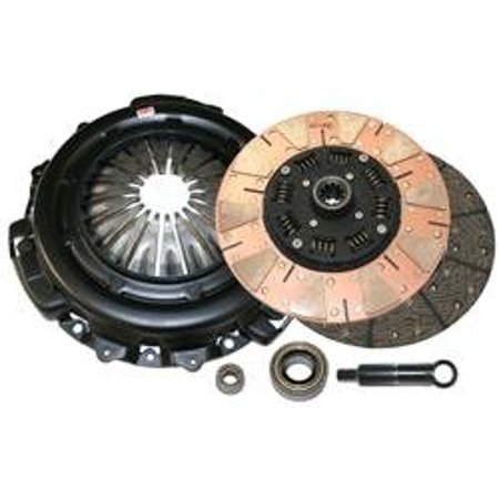 Competition Clutch Kit Performance Stage 2 - Brass Plus/Cerametalic (Prelude Competition Clutch Stage)