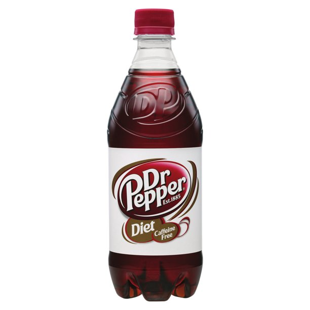 did diet dr pepper have a bad shipment