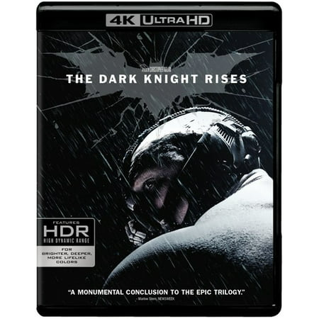 The Dark Knight Rises (4K Ultra HD)](Catwoman Batman The Dark Knight Rises)