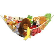 Baby Buddy Up and Away Hammock, White