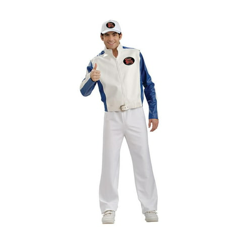Deluxe Speed Racer Adult Halloween - Speed Racer Costumes