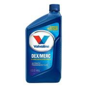 Valvoline DEX/MERC Automatic Transmission Fluid 1Quart