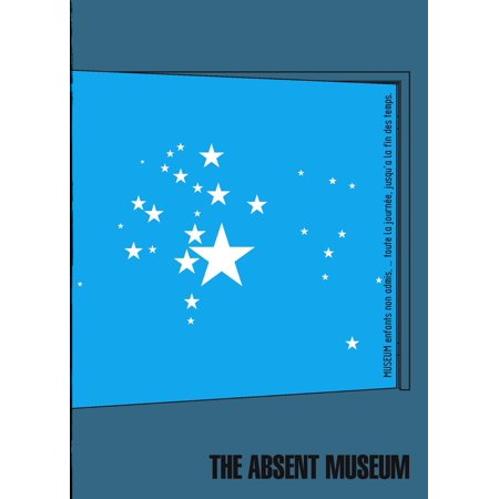 The Absent Museum   Blueprint For A Museum Of Contemporary Art For The Capital Of Europe