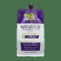 Splat Naturals Bold Hair Color, Semi Permanent Natural Hair Dye