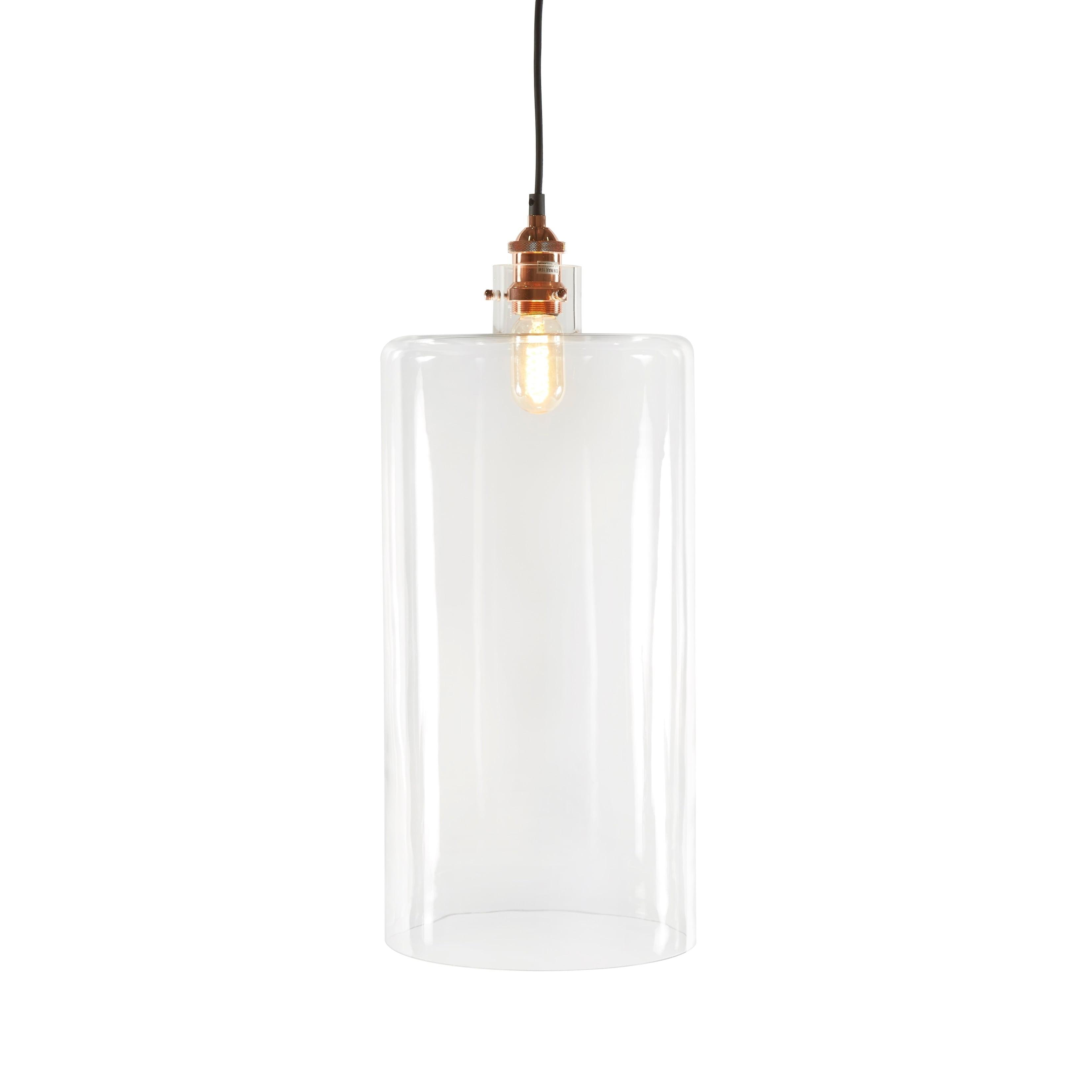 Cdi international furniture tucson la1304a glass pendant light walmart com