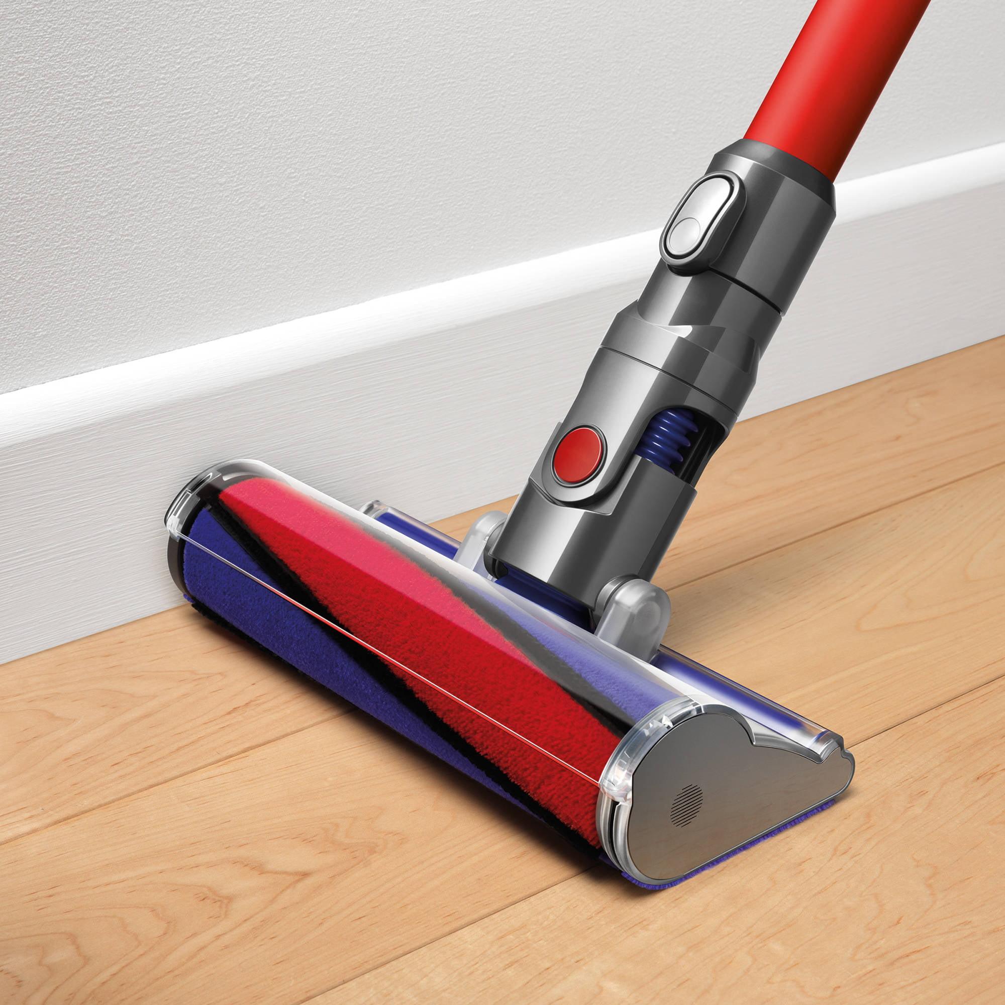Dyson Hardwood Floor dyson dc39 multi floor 2017 hardwood floor vacuums Dyson V6 Absolute 209560 01 Walmartcom