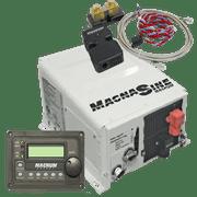 Magnum Energy MS2812 Inv/Chgr, 2800W 12V 125A True-Sine