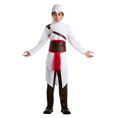 Assassin's Creed Altair Teen (Evie Assassin's Creed Costume)