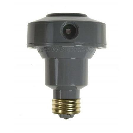 Westek 150 Watt Outdoor Flood Light Control - OLC5CFLNB
