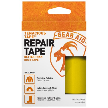 Gear Type (Gear Aid Tenacious Tape for Fabric Repair )