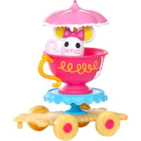 Mini Lalaloopsy Silly Pet Parade, Tea Time Wagon
